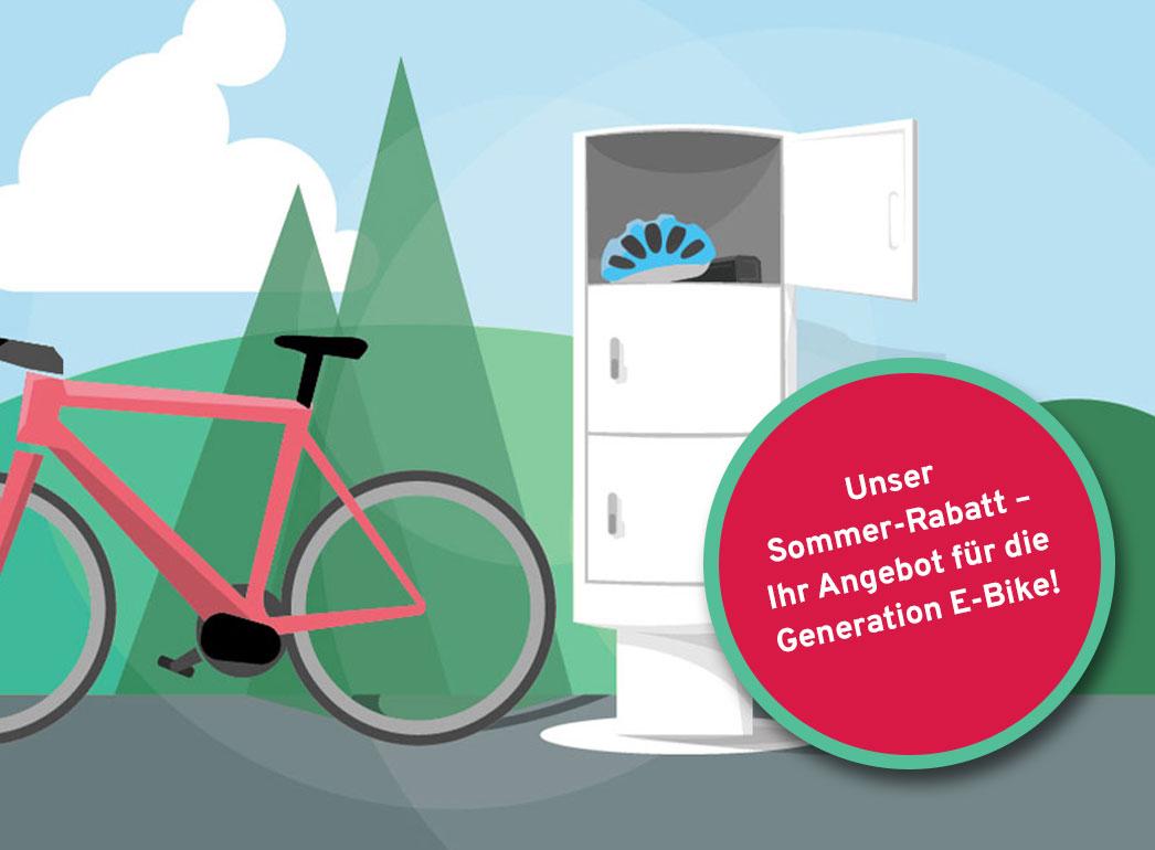 ladebar & ladebox Sommeraktion